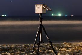 Artificial Light Monitoring